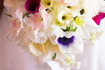 Wedding  bouquet / Flowers and floral artist