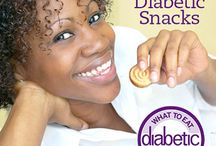 Diabetic meals and snacks
