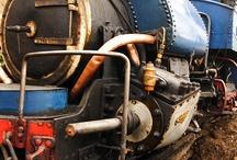 Railway / ダージリン鉄道をメインに他の鉄道も?