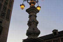 Holidays - Spain, Seville