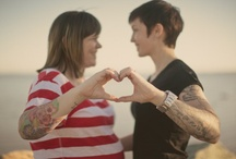 Lesbian^*^ / by Eline Cnudde