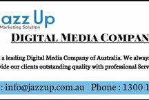 digital media marketing australia