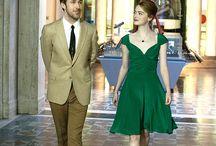 La La Land, Ryan & Emma