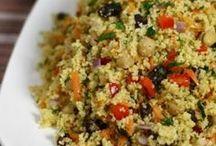 salads main dish