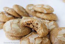 Cookies (sugar free, gluten free, 100% healthy)