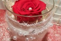 Rosa eterna novita' da Corflor