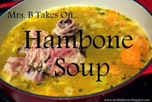 SOUP for Every1 / by Diane Hegarty