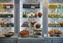 Food / Die schönsten Restaurants Europas sammel ich auf meinem Blog boxinasuitcase.com