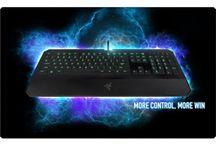 PC Oyun Klavye Razer