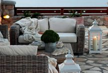 Design Ideas-Outdoors / by Kelli Pachlhofer