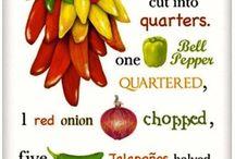 Recipe-salsa
