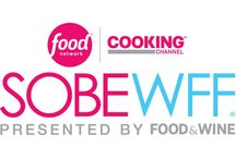 SOBE's Wine and Food Festival / Wine and Food Festival Collection
