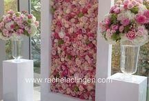 Lovin' Flower Wall