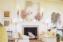 Fireplace Design / by Jan Suggs