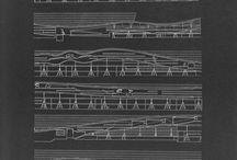 Dibujos arquitectonicos