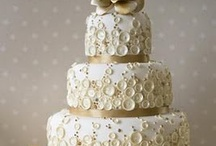 Cake ideas I'd love to try