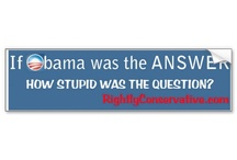 If Obama Is The Answer How Stupid Was The Question / If Obama Is The Answer How Stupid Was The Question products