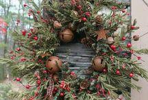 A winter christmas