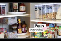 Organize Your stuffs
