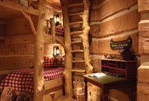 Lodge Stijl