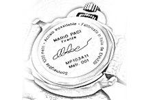 Orologi Mario Paci - watches mario paci / watches mario paci
