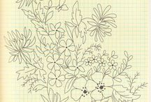 Handcraft  - Embroidery designs