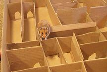 Hamster DIY