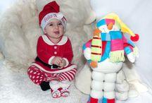 Navidad en EnfocaMe / Ellos son los verdaderos protagonistas de la Navidad, sin estos pequeños, no tendrían sentido estas fechas.