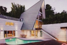 Amazing Homes / by Brittany Luster