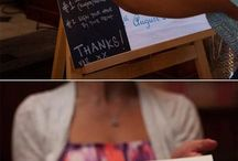 Guestbook ideas/ Fun with guests