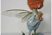 Diana s  fairy