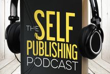 Podcasts - The Self-Publishing Podcast - Favourite episodes