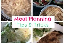 Food Tips and Tricks / by Samantha Moore-Sineath