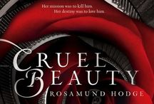 Covergasm / Gorgeous / Beautiful book covers