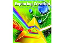 Chemistry and Physics Extras! / Hands on experiments, activities and projects to discover more with Apologia's Exploring Creation with Chemistry and Physics!
