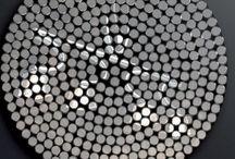 Καθρέπτες / Η επιβλητική αντανάκλαση του φωτός…     Μια μεγάλη ποικιλία από καθρέφτες στις καλύτερες τιμές της αγοράς.  Καθρέφτες σε διάφορες διαστάσεις, από υλικά και σχέδια που εντυπωσιάζουν σε κλασσική, μοντέρνα ή νοσταλγική γραμμή.  Είτε επιλέξετε το επιβλητικό χρυσό ή ασημί, είτε το εντυπωσιακό δέρμα, σκαλιστός ή minimal, τοποθετήστε τον στον τοίχο του σαλονιού, της τραπεζαρίας ή και του υπνοδωματίου σας και αισθανθείτε την ενέργεια της αντανάκλασης του φωτός να πλημμυρίζει το χώρο.