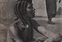 Tresses africaines