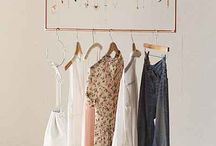 Special Rack - Jewelry and Fav Clothes