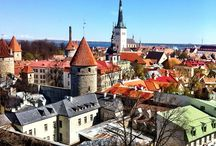 Tallinn, Estonia / Enjoy our private or small group tours in Tallinn, Estonia!