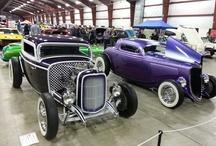 Car show 2013 Abbotsford