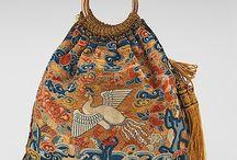 Bags 1920's