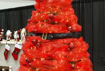 Christmas trees / by Cathy Duplantis