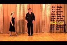 Dancing / by Sarah DeGroot