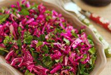 Meze salata