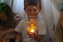 Preschool Activities / by Jackie Turner