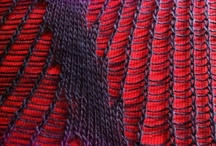 knitting : stitch and tips