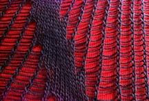 knitting : stitch and tips  / by Hélène ★ Vanel