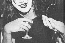ace frehley drinking