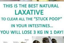 laxative for good relief
