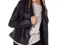 Abrigos y chaquetas / Los mejores abrigos y chaquetas de Forever Six.